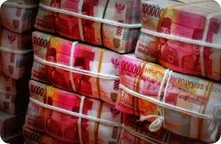 Pemeriksaan Laporan Keuangan Daerah Sesuai Undang-Undang Dasar