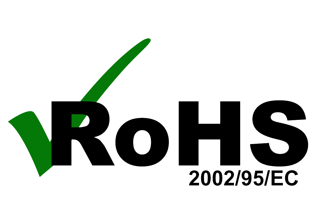 ROHS Logo Vector download free
