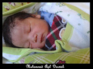 Muhammad Aqil Darwish