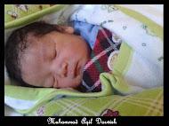 Muhammad Aqil Darwish