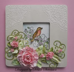 Heartfelt Creations Frame