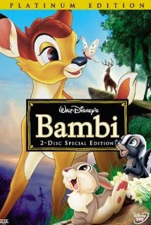 Bambi-1942-Disney-Movie