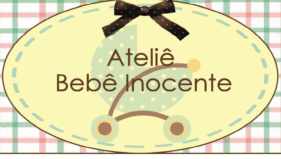 Ateliê bebê Inocente