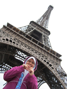 Kota Cinta, Paris City