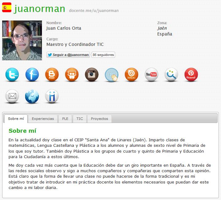 http://www.docente.me/usuarios/perfil/juanorman