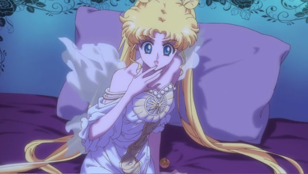 Bishoujo Senshi Sailor Moon Crystal - Episódio 21
