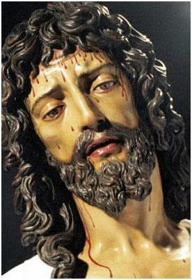 Nazareno Misericordias - Sevilla