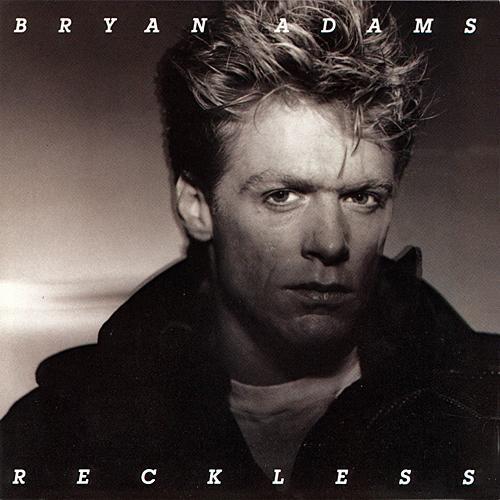 Bryan Adams - Let Me Take You Dancing