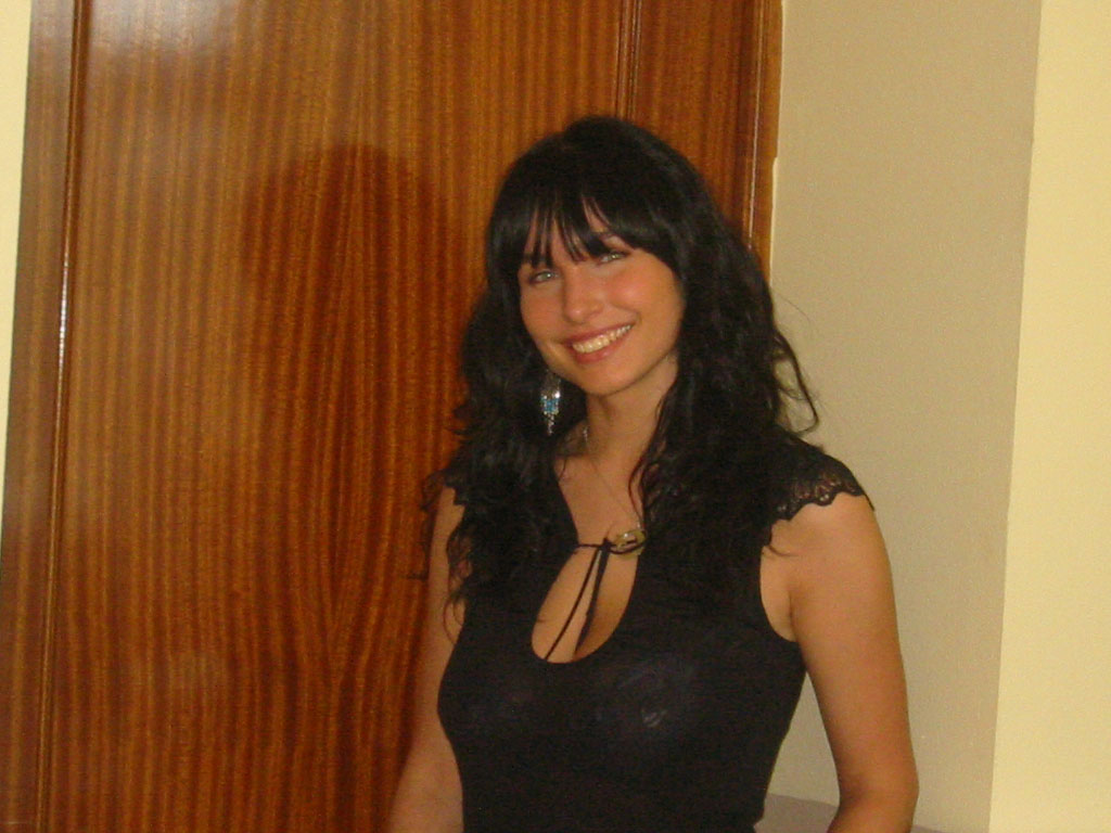 Rimma Agathoshina now 59
