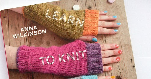 Five knitting books I hope you have on your shelf | Glenna ...