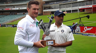Graeme-Smith-MS-Dhoni-Test-Series-2013