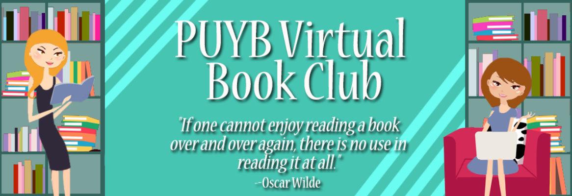 PUYB Virtual Book Club