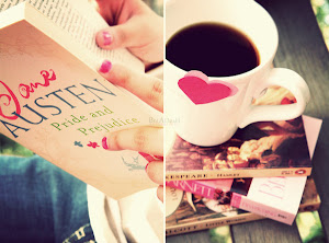 Coffe and a Books