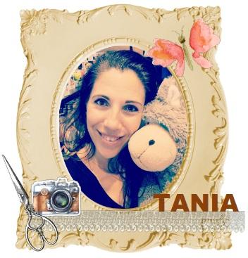 Designer Tania Martins