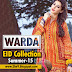 Warda Eid Lawn Collection 2015 | Choose Best Eid Designer Lawn Suit