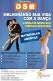 Venha fazer Dança!
