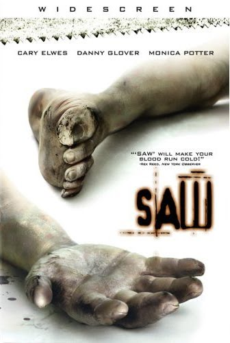 Saw 1 (2004) [3gp/mp4]