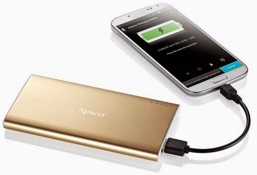 Apacer Power Bank B510