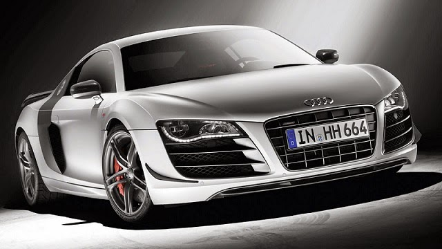 2016 Audi r8 Design and Changes