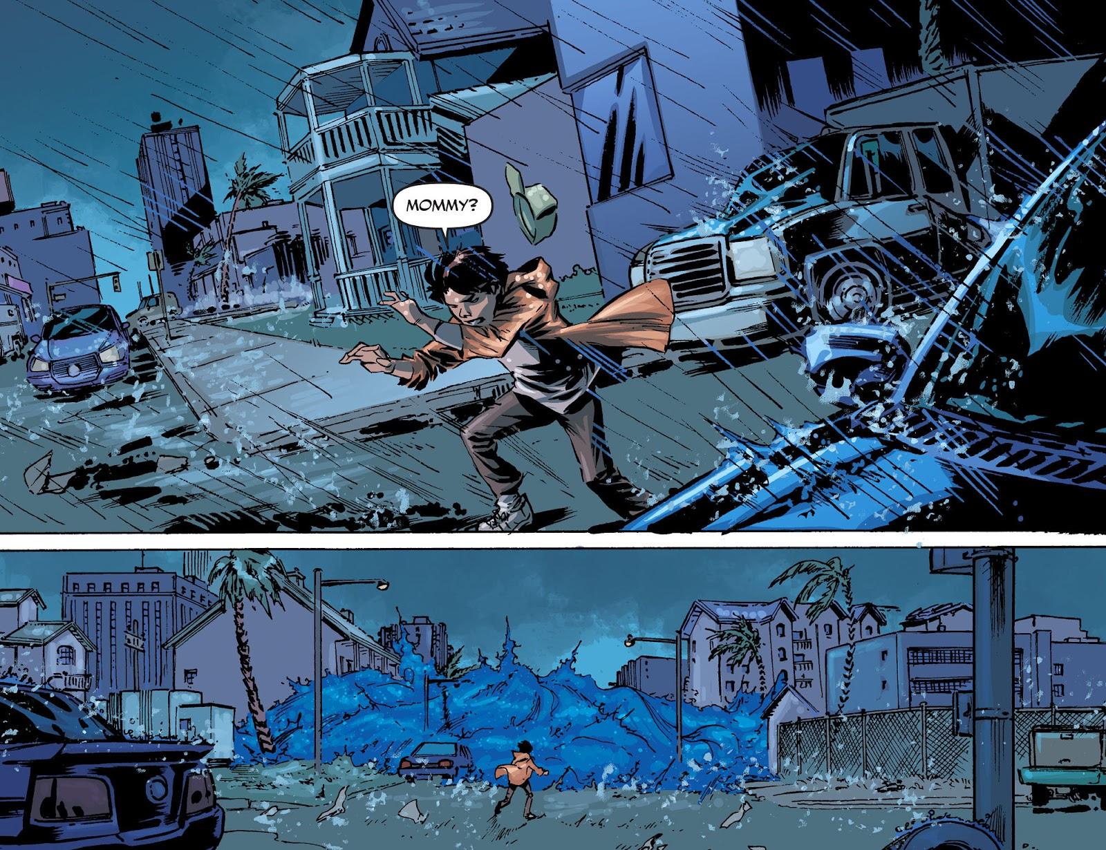 The Flash: Season Zero [I] Issue #20 #20 - English 11