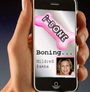The iBone App