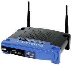 pengertian dan macam-macam jenis router