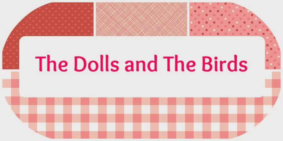 The Dolls and The Birds