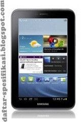 PC Tablet Samsung Galaxy Tab 2 10.1 P5100