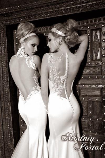 свадебная мода 9