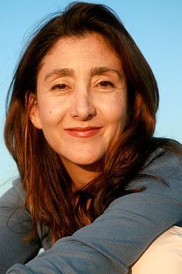 Sonrisa de Ingrid Betancourt