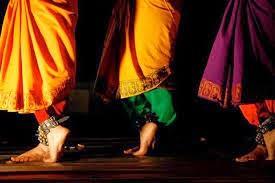 L'Oriente e la Danza