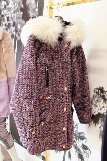 georgie-georgina-minter-brown-fashion-blogger-actress-juicy-couture-press-day-fall-2015-clothes-style-new-coat