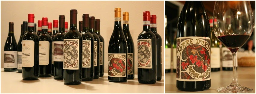 Italien, Gardasee, Wein, Olivenöl, Custoza