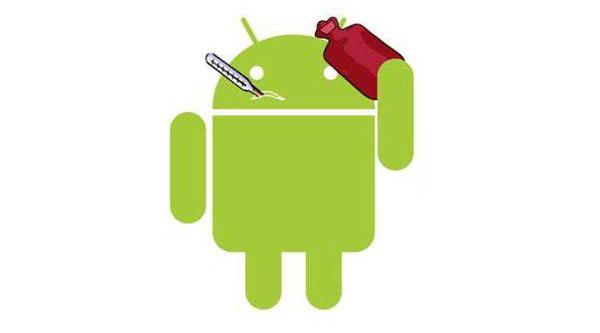 Android Phone Restarting Over And Over-How To Fix