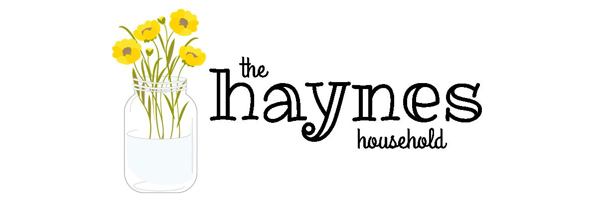 The Haynes Household