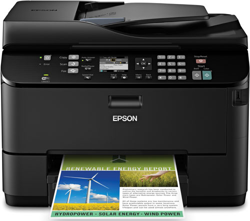 Drivers for Epson Stylus Pro Printers for Windows 7