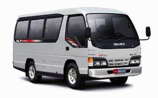 Sewa Mobil Isuzu Elf Surabaya