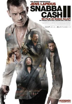 Dinero fácil II (2012) [Vose] pelicula online gratis