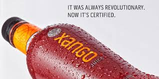 XANGO - HEALTH IS YOUR GREATEST ASSET! JUICE THERAPY. Remove INFLAMMATION from Lymphatic System!