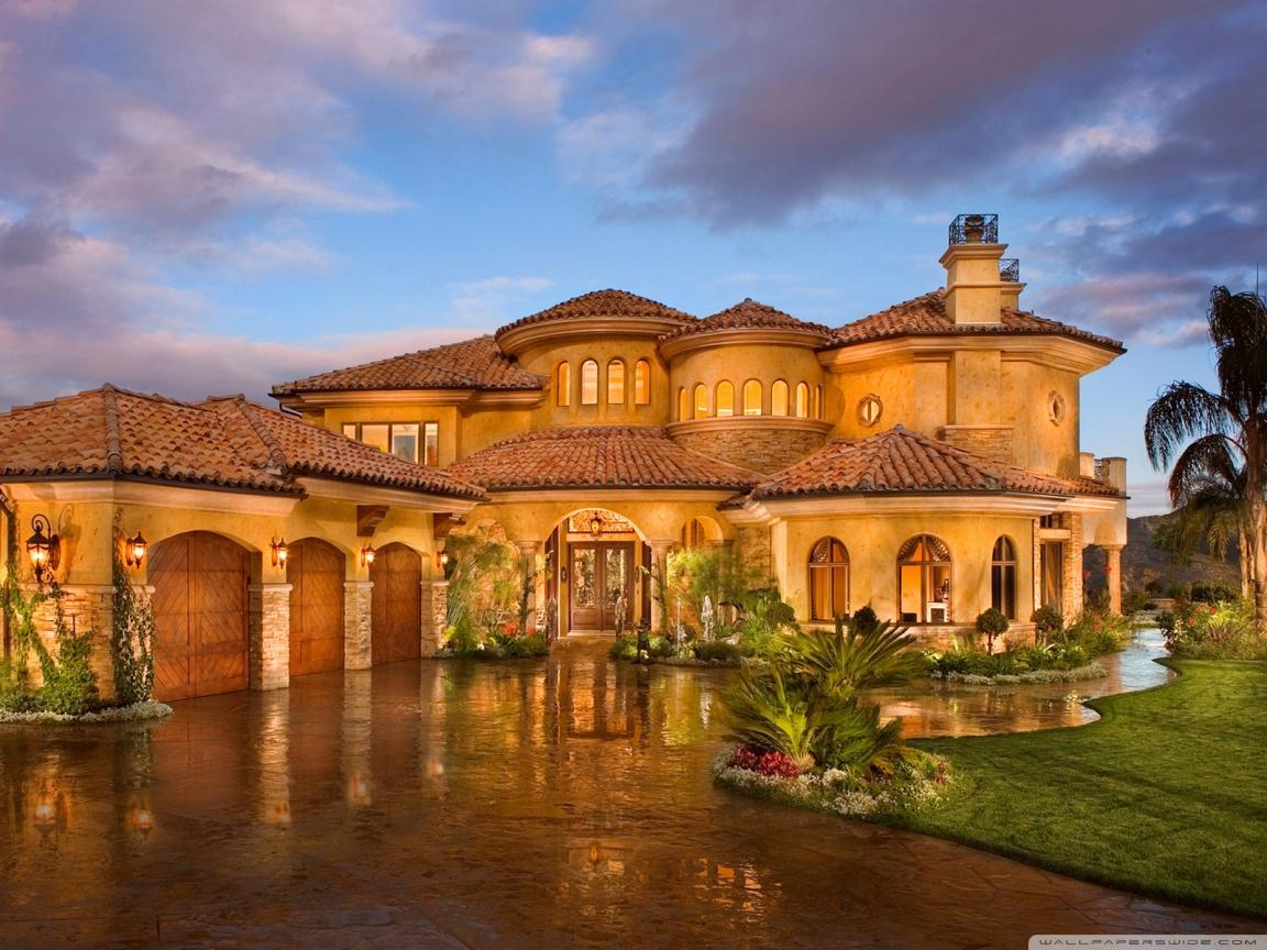 Ver fotos de casas bonitas escoja y vote por sus fotos de for Garajes por dentro