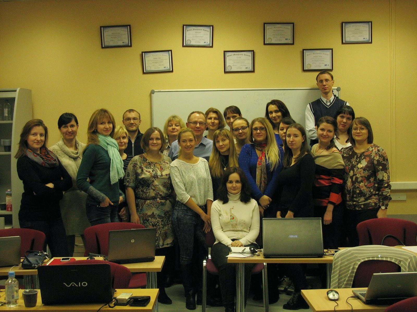 Семинар Аналитика для HR в Москве, 15-16 декабря
