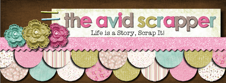The Avid Scrapper