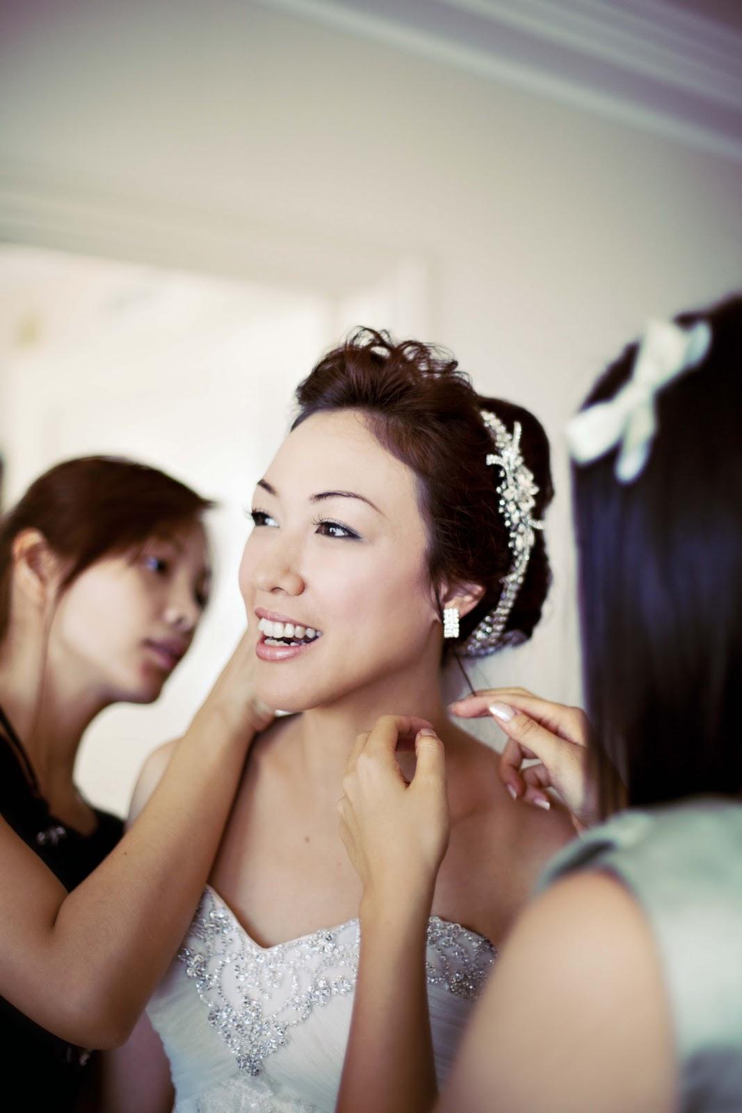 Brisbane Asian Indonesian Bridal Hair and Makeup ?????? ...