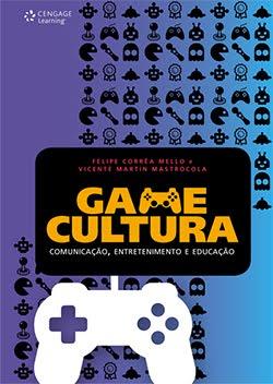 Livro GAME CULTURA