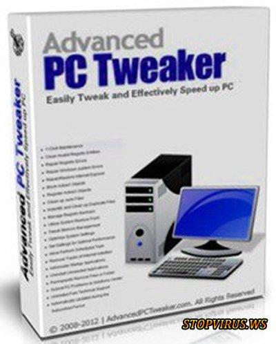 advanced pc tweaker Software - Free Download advanced pc ...