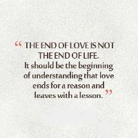 short sad love quotes quotations