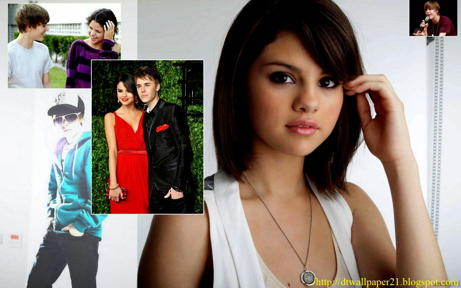 Celebrity, Selena Gomez, Justin Bieber, 1600x1200, singer