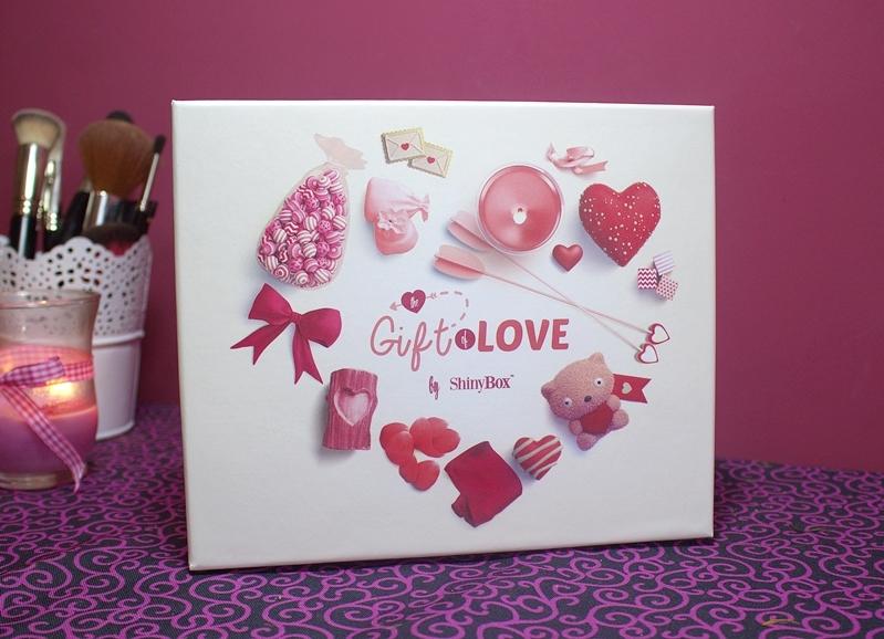 Walentynkowy Shiny i inne prezenty :)
