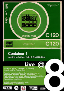 CONTAINER 1 March 2012