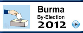 Burma by - Election